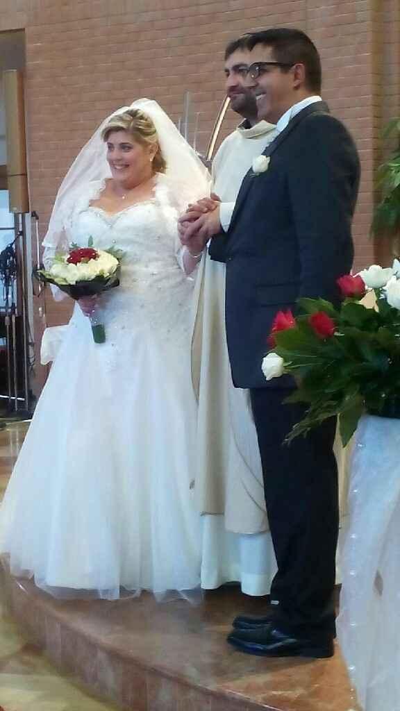 Il mio matrimonio... imma&claudio - 8
