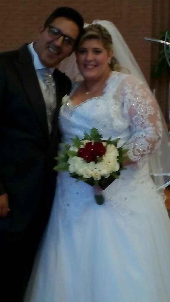 Il mio matrimonio... imma&claudio - 10