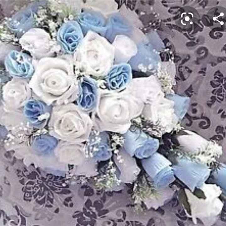 Bouquet ❤ - 1