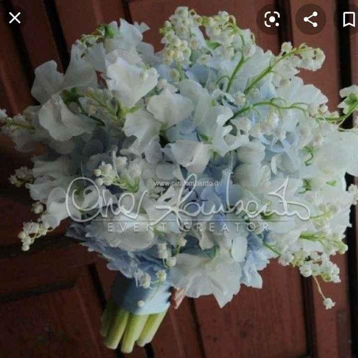Bouquet ❤ - 3