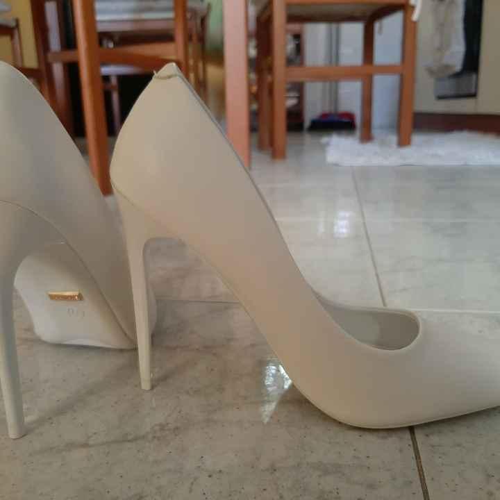 Quale scarpa scegliereste? - 1