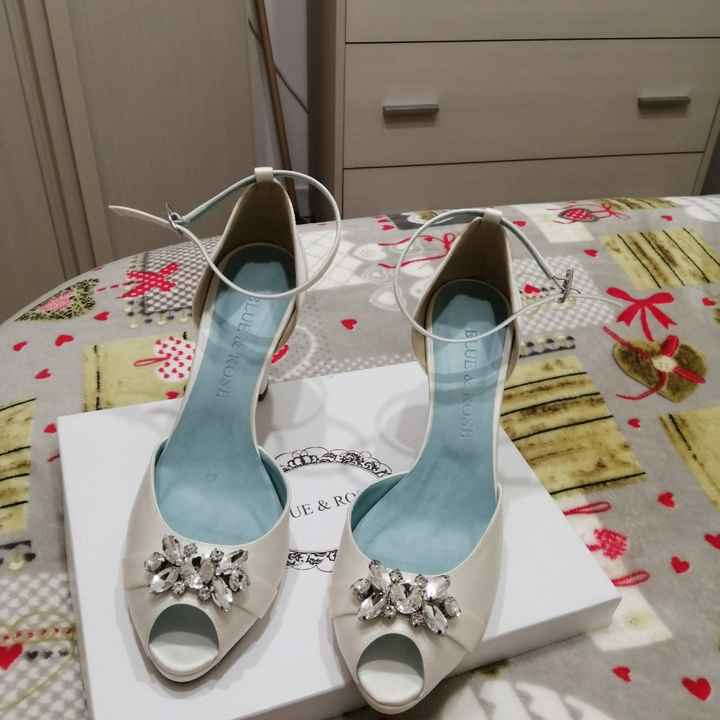 Scarpe sposa - 2
