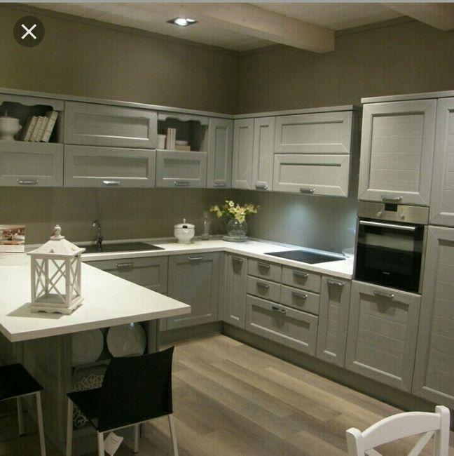 Cucina lube - Prima delle nozze - Forum Matrimonio.com