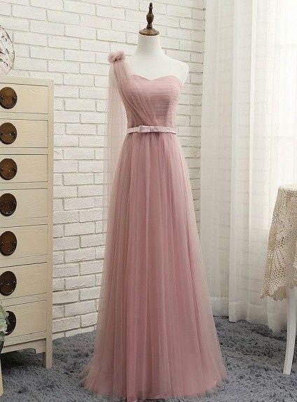💗 Abiti da cerimonia pink style 5