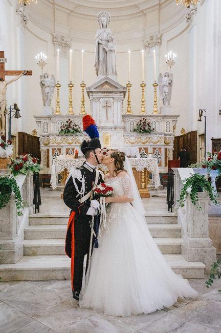 Sposi che sono convolati a nozze durante il Covid-19: lasciate qui i vostri consigli! 👇 72
