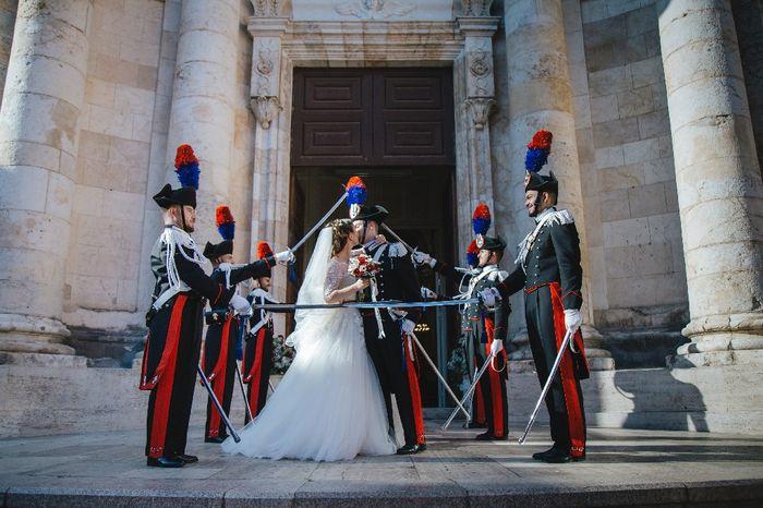 Sposi che sono convolati a nozze durante il Covid-19: lasciate qui i vostri consigli! 👇 73