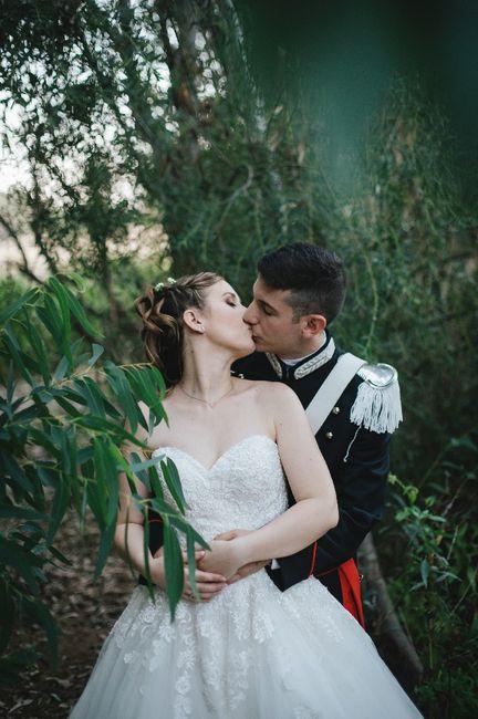 Sposi che sono convolati a nozze durante il Covid-19: lasciate qui i vostri consigli! 👇 74
