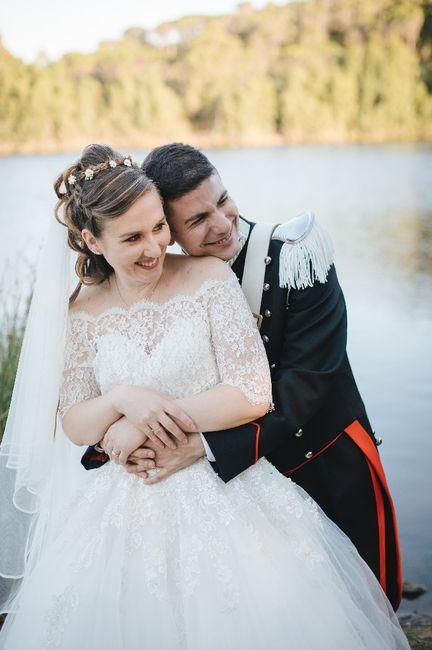 Sposi che sono convolati a nozze durante il Covid-19: lasciate qui i vostri consigli! 👇 75