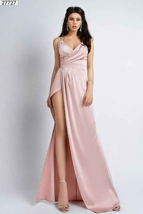 💗 Abiti da cerimonio pink style - 6