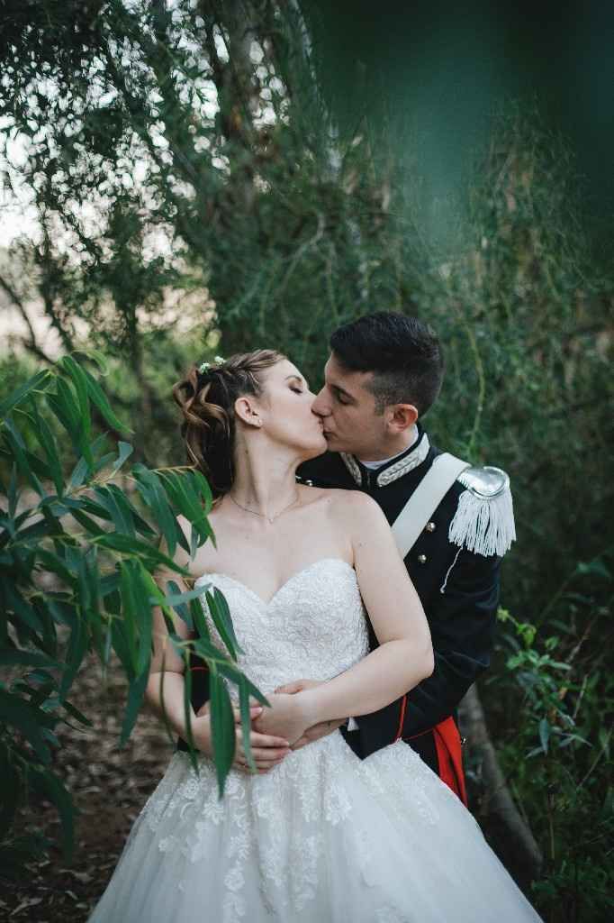 Sposi che sono convolati a nozze durante il Covid-19: lasciate qui i vostri consigli! 👇 - 3