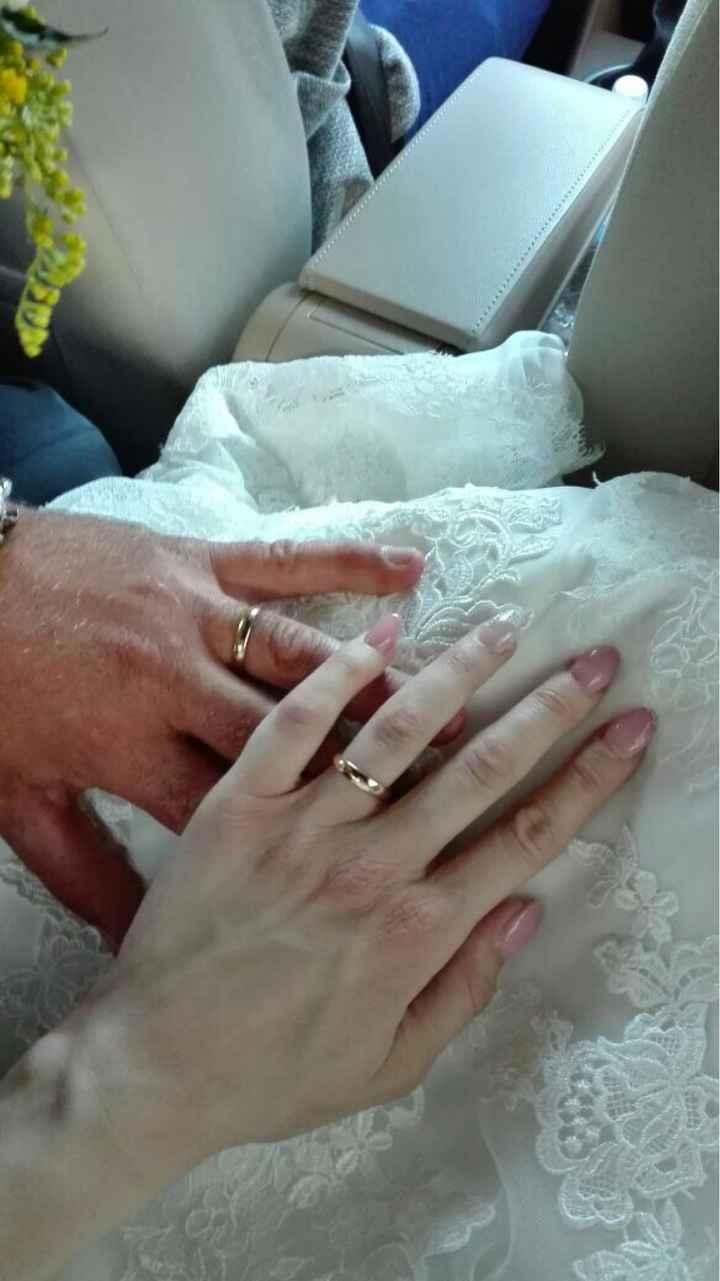 Donne sposate, a me! Fatemi vedere la vostra fede! - 1