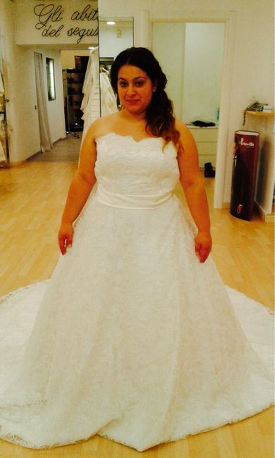 Abiti da sposa marcella zaccaria 2015