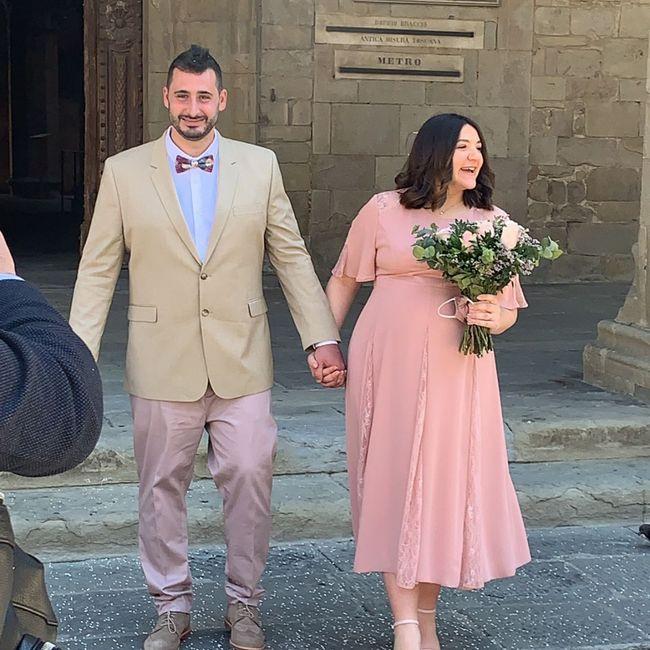 23 aprile 2021 - Finalmente sposi 4