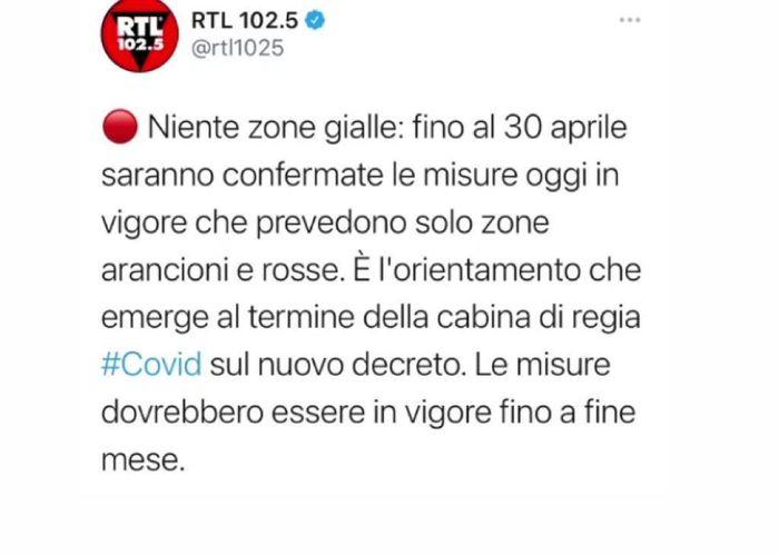 News Aprile - 1