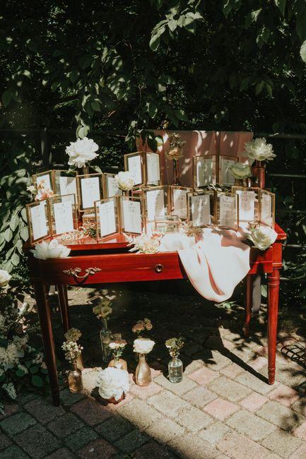 Tableau marriage... help!😅 Spose 2020! 1