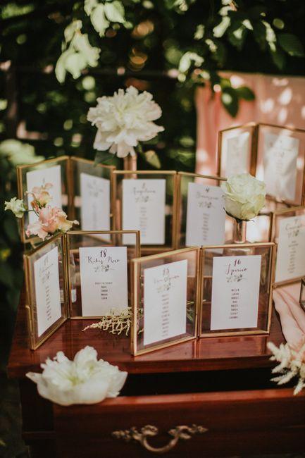 Tableau marriage... help!😅 Spose 2020! 3