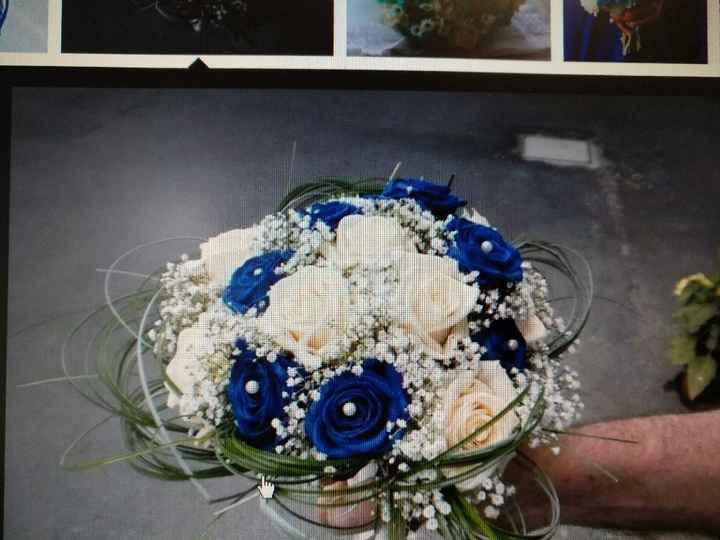 Idee bouquet - 1