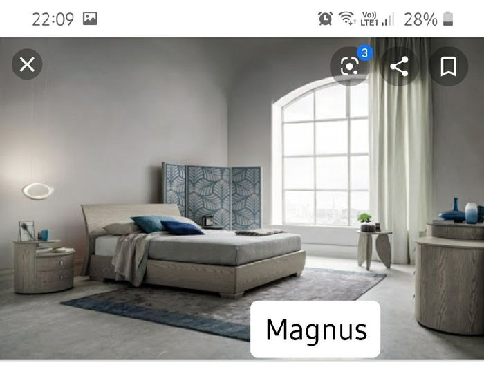 Consigli camera da letto!! - 2