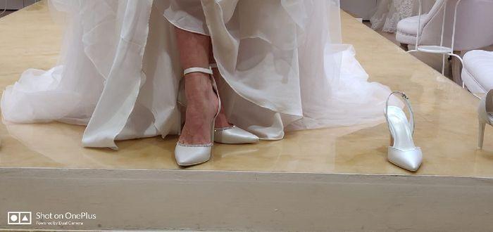 Scelta delle scarpe 7