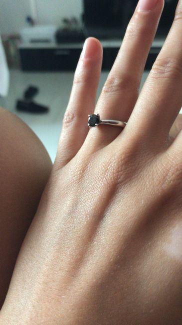 Parlaci del tuo anello di fidanzamento e scarica il regalo 11