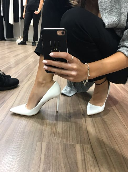 Scarpe sposa 10