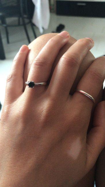 Anello di fidanzamento pareri personali e vostre esperienze🚨🚨🚨 - 1
