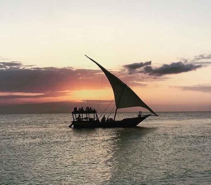 Consigli viaggio Zanzibar o maldive - 1
