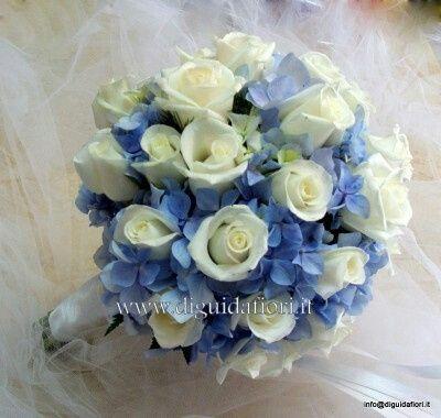 Bouquet Sposa Non Ti Scordar Di Me.Fiori Azzurri Per Bouquet Cerimonia Nuziale Forum Matrimonio Com