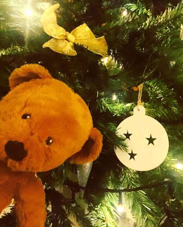 Il nostro primo Natale insieme 😍😍😍😍 - 2