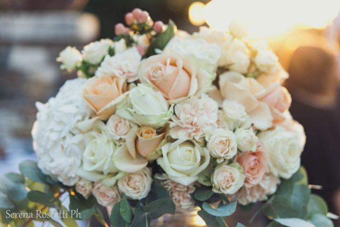 Quale palette di colori sceglieresti per le tue nozze? 2