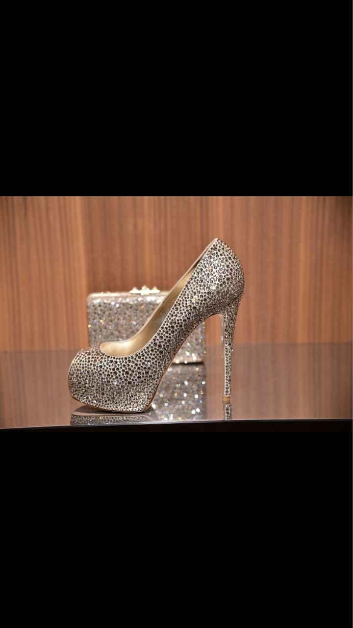 Le mie scarpe da sposa preferite - 1