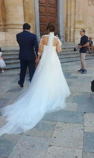 Il nostro matrimonio ❤ 2