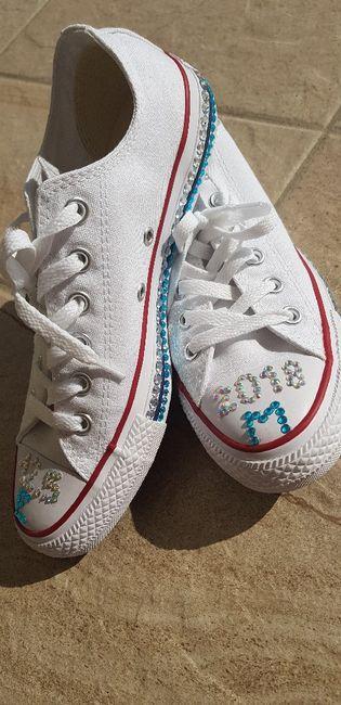 sneakers si o No? - 2