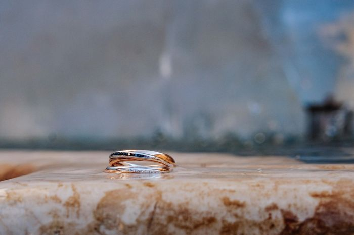 Con quanti ❤️ valuteresti il giorno del tuo matrimonio? 4