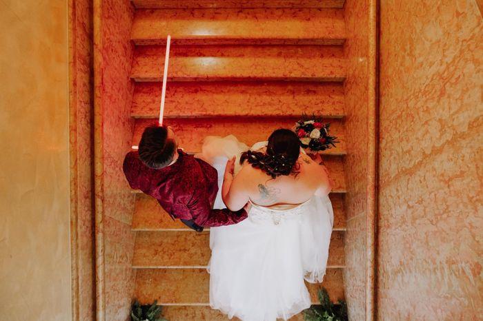 Con quanti ❤️ valuteresti il giorno del tuo matrimonio? - 4