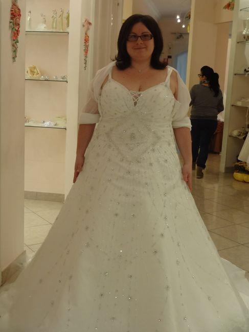 ecco il mio vestito 2