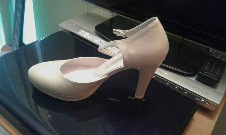 Tipi scarpe - 1