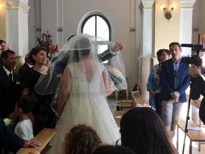Il nostro matrimonio!!❤❤❤ - 2
