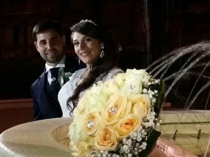 Il nostro matrimonio!!❤❤❤ - 1
