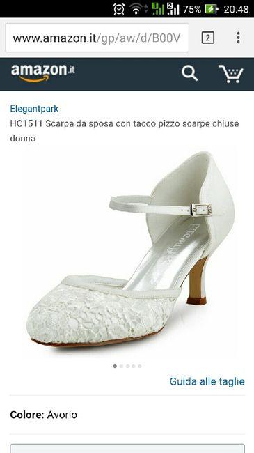 d3562572eafc Forum Nozze Scarpe Scarpe Moda Moda 1BIq7xw