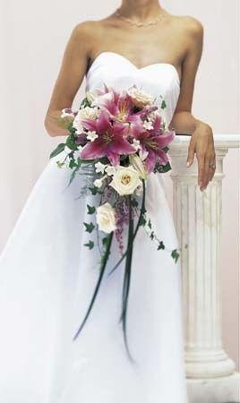 Bouquet Da Sposa Orchidee.Sos Bouquet Con Rose E Orchidee Prima Delle Nozze Forum