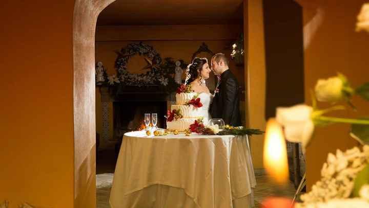 Un romantico matrimonio natalizio - 2