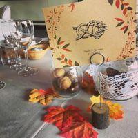 Centrotavola tema autunno (post lungo) - 2