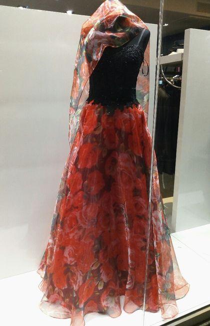 57e4909c81c0 In cerca del vestito x il ricevimento prima del matrimonio 💪 - Moda ...