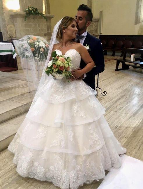 Finalmente sposati! 👰🏼🤵🏼 3
