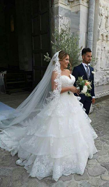 Finalmente sposati! 👰🏼🤵🏼 5