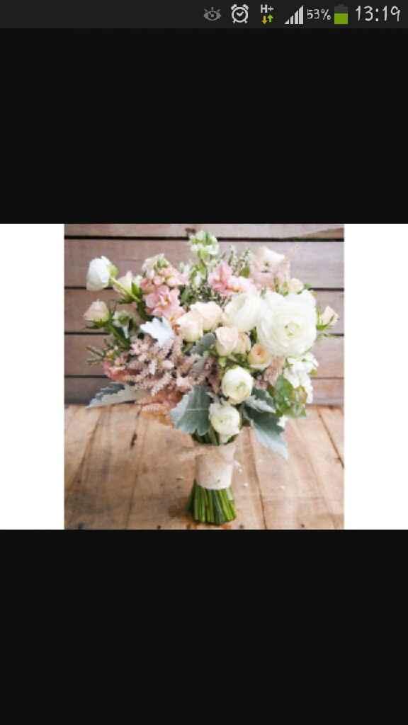 Quale bouquet avete scelto? - 1