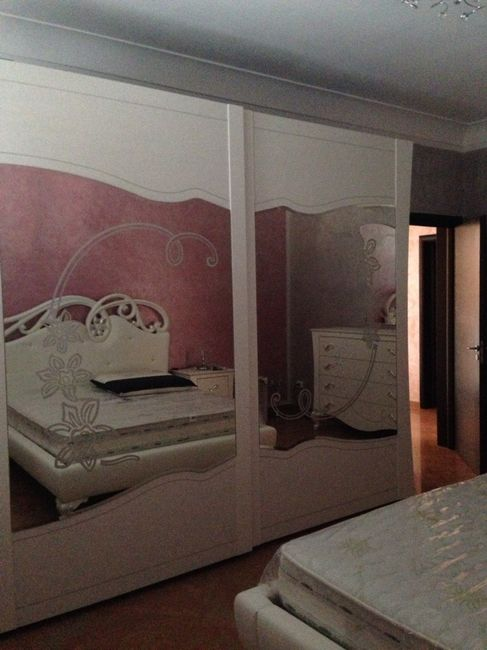 Aiutoooo camera da letto moderno contemporaneo con strass - Vivere ...