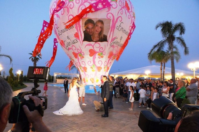 Preferenza Una sorpresa per il mio futuro marito nel giorno di matrimonio  FY94
