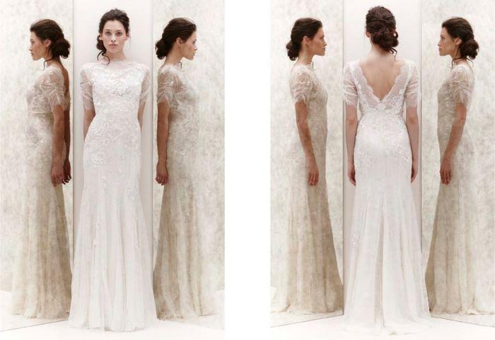 Abiti Invitati Matrimonio Country Chic : Nozze country chic pagina moda forum